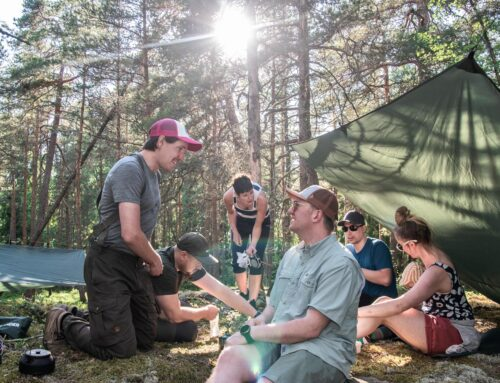 Basic Survival Skills for a Wilderness Guide